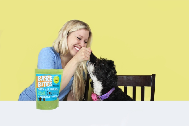 Best Treats for Dogs by Ecohug